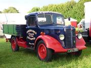 Wrefords vintage lorry
