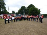 2017 Grafton Scout Band