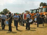 Northampton 5F Air Cadet Marching Band